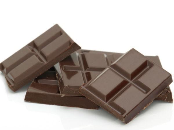 10 lợi ích sức khỏe tuyệt vời của chocolate đen - ảnh 2