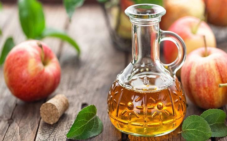 Thực phẩm tự nhiên hỗ trợ trị cúm - ảnh 3