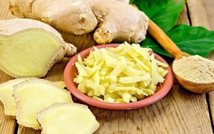 Thực phẩm tự nhiên hỗ trợ trị cúm - ảnh 4
