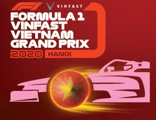 Nét văn hóa truyền thống trên vé F1 Việt Nam Grand Prix - ảnh 5