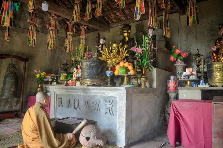 Về với Ngọa Vân- nơi cảnh tiên cõi Phật - ảnh 9