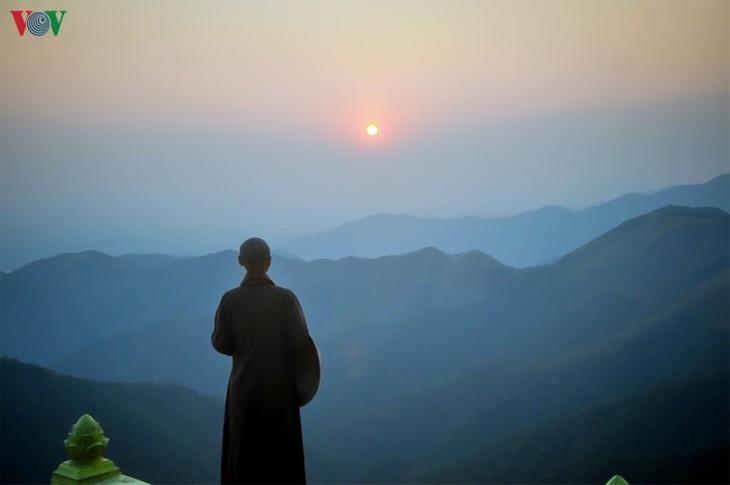 Về với Ngọa Vân- nơi cảnh tiên cõi Phật - ảnh 1