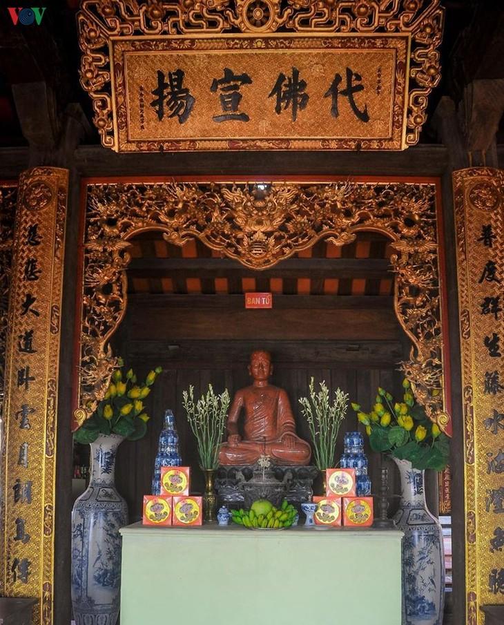 Về với Ngọa Vân- nơi cảnh tiên cõi Phật - ảnh 4