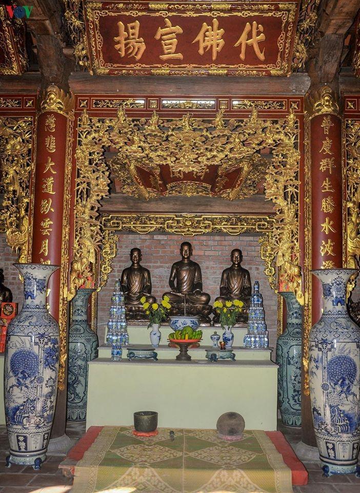 Về với Ngọa Vân- nơi cảnh tiên cõi Phật - ảnh 5