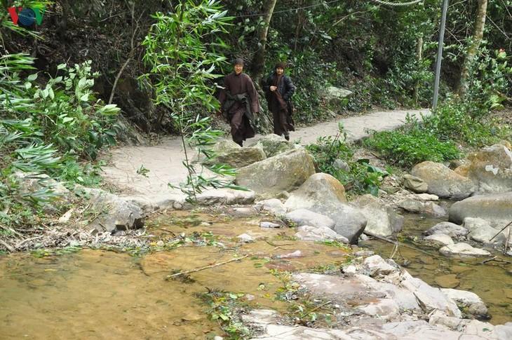 Về với Ngọa Vân- nơi cảnh tiên cõi Phật - ảnh 11