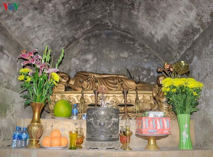 Về với Ngọa Vân- nơi cảnh tiên cõi Phật - ảnh 7
