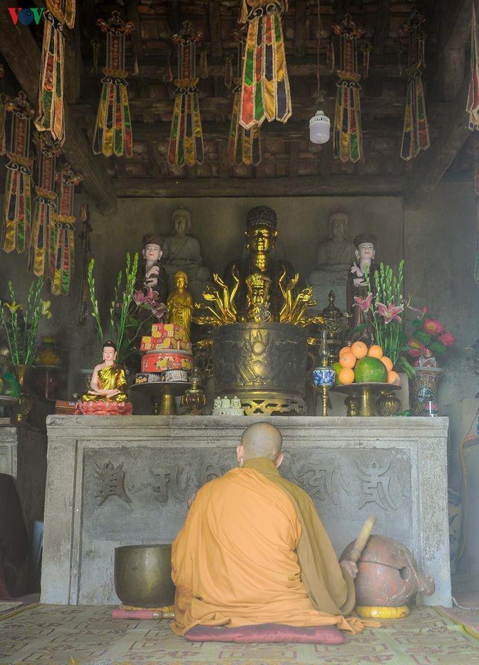 Về với Ngọa Vân- nơi cảnh tiên cõi Phật - ảnh 8