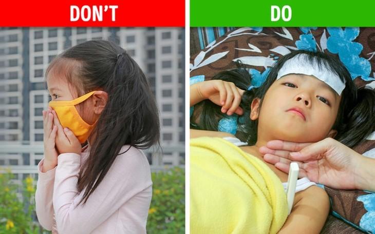 10 cách giúp bạn an toàn khỏi dịch bệnh - ảnh 1