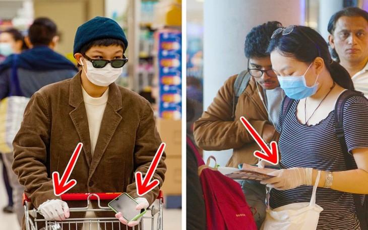 10 cách giúp bạn an toàn khỏi dịch bệnh - ảnh 8