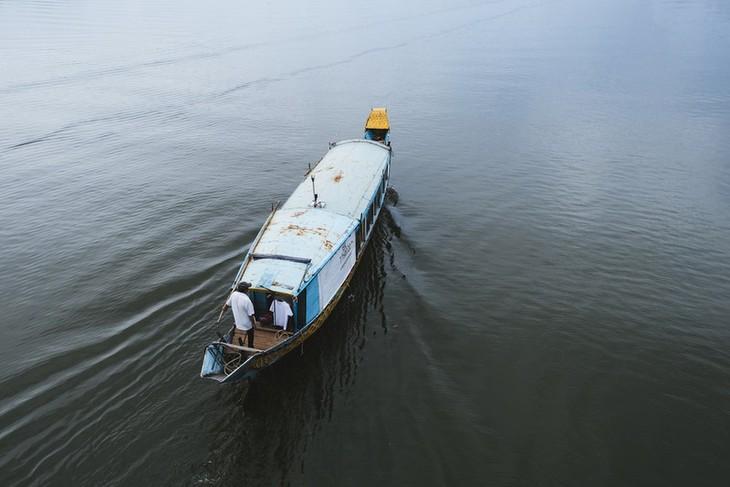 Cảnh đời thường ở miền Trung trên tạp chí nước ngoài  - ảnh 1