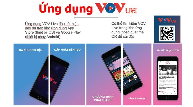 PGS.TS Nguyễn Thế Kỷ: VOVlive sẽ sớm được công chúng đón nhận, lan tỏa giá trị của Đài Tiếng nói Việt Nam - ảnh 3