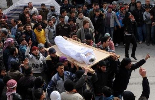 Expertos internacionales valoran situación humanitaria en Siria - ảnh 1