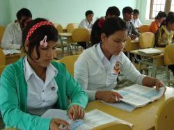 Promueven conocimientos jurídicos entre pobladores étnicos   - ảnh 1