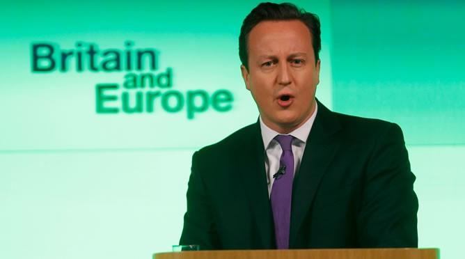 Incertidumbre en las relaciones Reino Unido- Unión Europea - ảnh 1