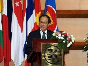 ASEAN por una región desnuclearizada - ảnh 1