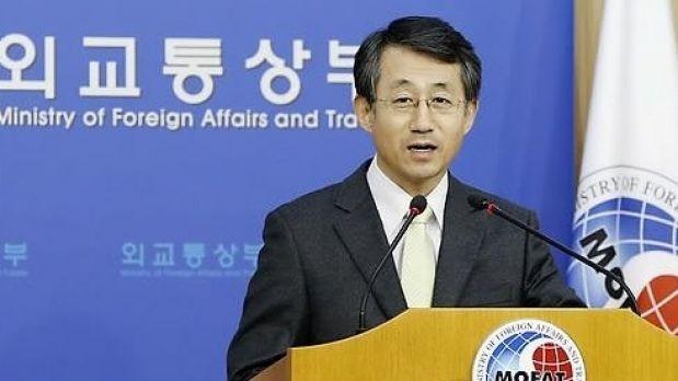 Corea del Sur protesta ante Tokio por su reclamación sobre islas disputadas - ảnh 1