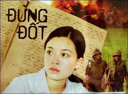 "Proyectan laureada película vietnamita ""Dung Dot"" en Venezuela - ảnh 1"
