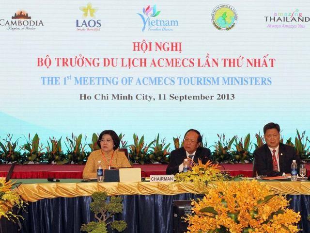 Inauguran Feria Internacional de Turismo en Ciudad Ho Chi Minh - ảnh 1