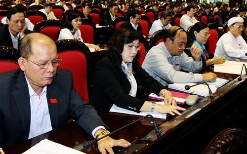 Puntos novedosos de la Constitución recién aprobada de Vietnam  - ảnh 2