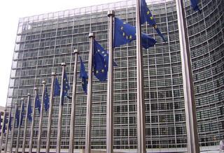 Unión Europea ofrece a palestinos e israelíes ayudas masivas si sellan la paz - ảnh 1