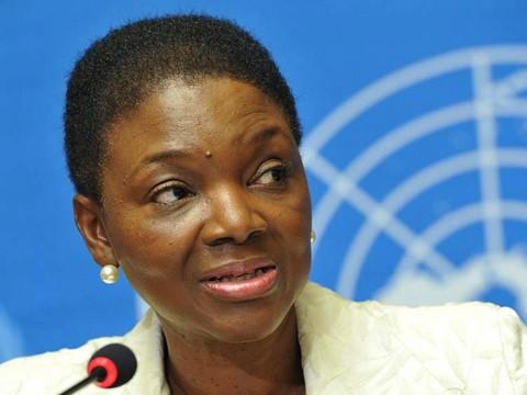 ONU necesita 13 mil millones de dólares para humanitarismo en 2014 - ảnh 1