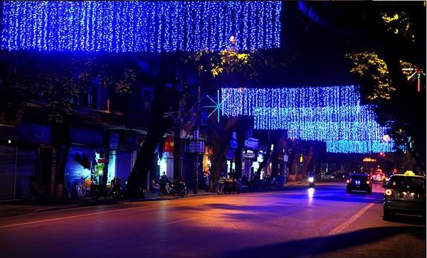 Hanoi – Belleza antigua en modernidad - ảnh 11