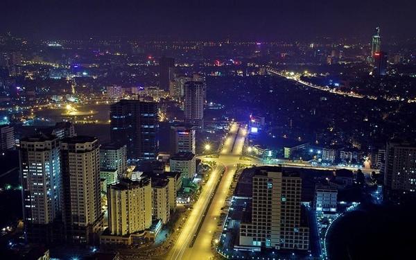 Hanoi – Belleza antigua en modernidad - ảnh 13