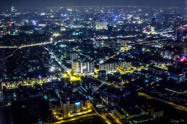 Hanoi – Belleza antigua en modernidad - ảnh 14