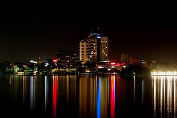 Hanoi – Belleza antigua en modernidad - ảnh 18