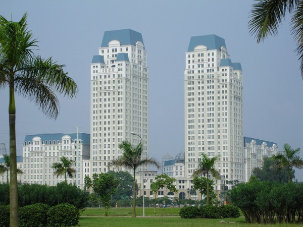 Hanoi – Belleza antigua en modernidad - ảnh 2