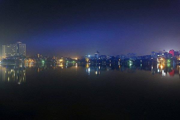 Hanoi – Belleza antigua en modernidad - ảnh 20