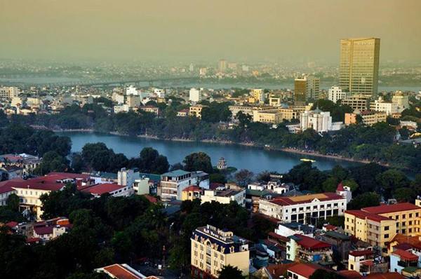 Hanoi – Belleza antigua en modernidad - ảnh 4
