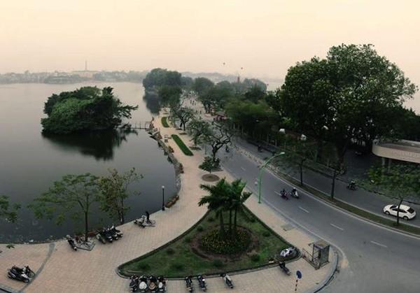 Hanoi – Belleza antigua en modernidad - ảnh 5