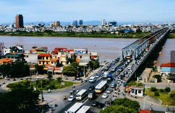 Hanoi – Belleza antigua en modernidad - ảnh 6