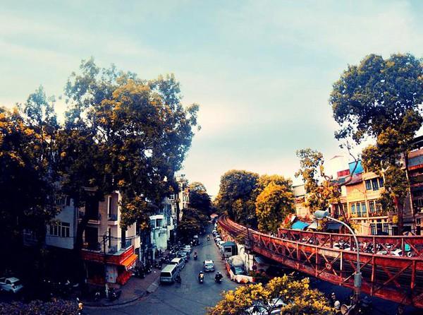 Hanoi – Belleza antigua en modernidad - ảnh 7