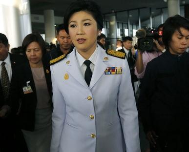 Gobierno tailandés no aplazará elecciones pese a violencias - ảnh 1