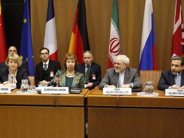 Primeras señales de progreso en negociaciones sobre cuestión nuclear de Irán - ảnh 1