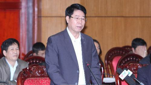 Analizan en el Comité Permanente del parlamento borrador de ley de Identificación civil - ảnh 1