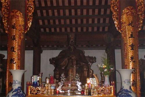 Espacio cultural de Ninh Giang, Hai Duong - ảnh 1