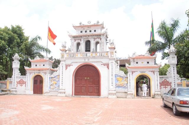 Espacio cultural de Ninh Giang, Hai Duong - ảnh 2