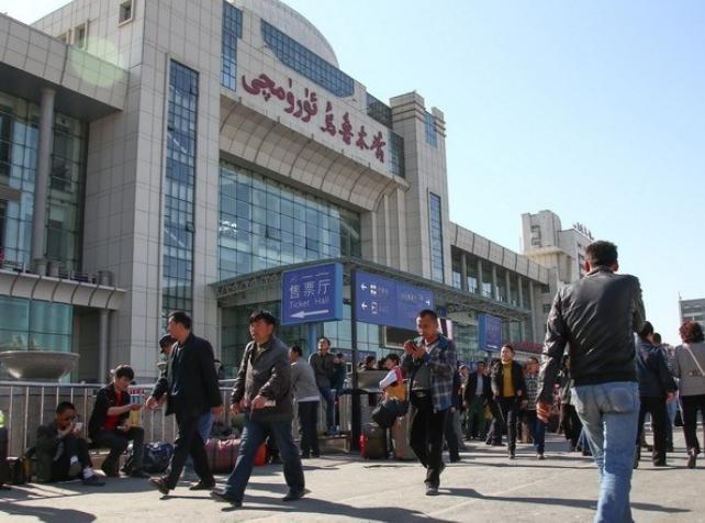 Refuerza China seguridad tras atentado en Xinjiang - ảnh 1
