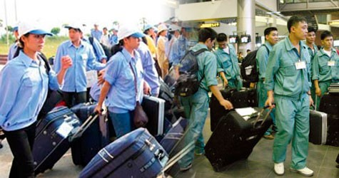 Actividades en saludo al Mes de trabajadores 2014 en provincia sureña de Quang Ngai - ảnh 1