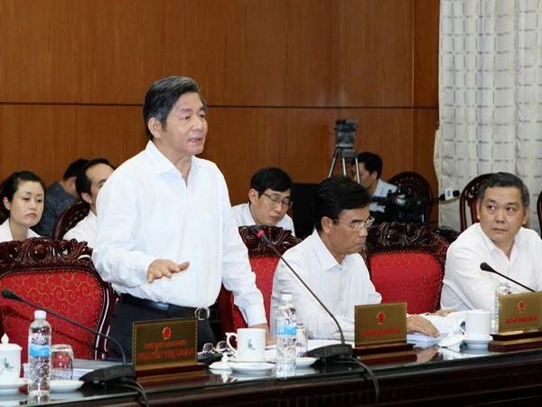 Vietnam perfecciona sistema jurídico para atraer más inversiones extranjeras - ảnh 1