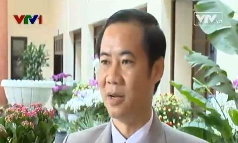 Diputados vietnamitas insisten en defender la soberanía del país en el Mar Oriental - ảnh 2