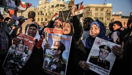 Egipto y los retos pos electorales - ảnh 2