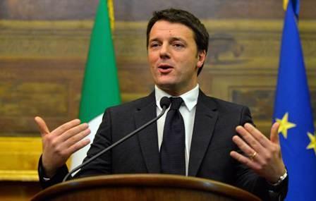 Comienza visita oficial del Primer ministro italiano a Vietnam  - ảnh 1