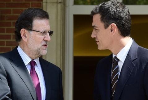 Nuevo líder socialista propone para España un estado federativo - ảnh 1