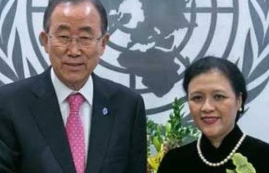 Valora secretario general de la ONU logros de Vietnam  - ảnh 1