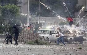 Aumenta violencia mortal en Egipto - ảnh 1