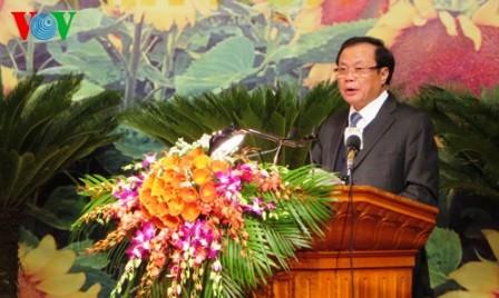 Más actividades en celebración del aniversario de fuerzas armadas de Vietnam - ảnh 1